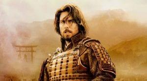 L'ultimo samurai Tom cruise curiosity movie