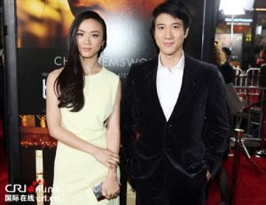 Blackhat curiosity Wei Tang Leehom Wang movie