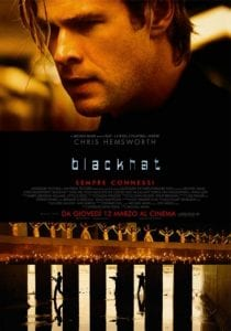 Blackhat curiosity movie