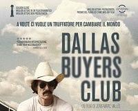 Dallas Buyers Club curiosity movie