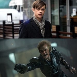 The amazing Spider-Man 2 Dane DeHaan curiosity movie