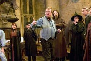 Harry Potter e il calice di fuoco Mike Newell curiosity movie