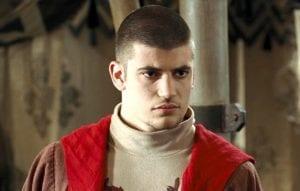 Harry Potter e il calice di fuoco Stanislav Ianevski curiosity movie