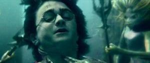 Harry Potter e il calice di fuoco acqua curiosity movie