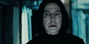 Harry Potter e il calice di fuoco alan rickman curiosity movie