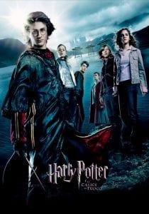 Harry Potter e il calice di fuoco curiosity movie