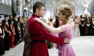 Harry Potter e il calice di fuoco emma watson curiosity movie