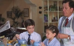 Harry Potter e il calice di fuoco il sarto di panama curiosity movie