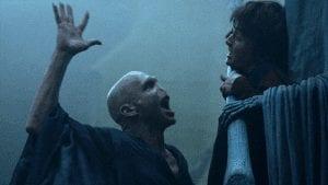 Harry Potter e il calice di fuoco voldemort curiosity movie