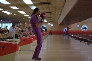 Il grande Lebowski bowling CURIOSITY MOVIE