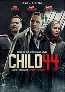 Legend child 44 curiosity movie