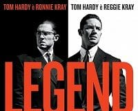 Legend curiosity movie