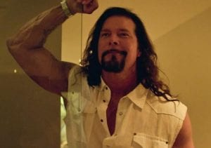 Magic Mike Kevin Nash curiosity movie