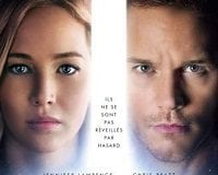 Passengers curiosity movie
