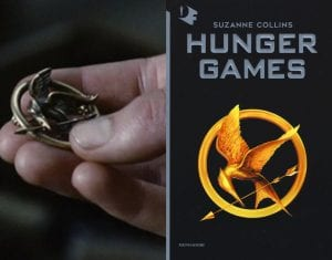 Hunger Games Ghiandaia Imitatrice curiosity movie