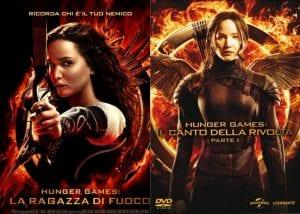 Hunger Games sequel curiosity movie