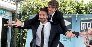 Fratelli Unici raul bova luca argentero curiosiy movie