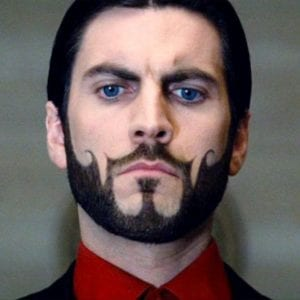 Hunger Games Wes Bentley curiosity movie