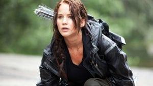 Hunger Games treccia curiosity movie
