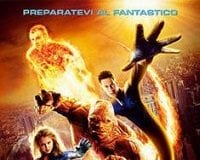 I Fantastici 4 curiosity movie