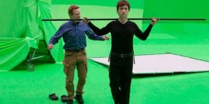 The Walk Philippe Petit Joseph Gordon-Levitt curiosity movie
