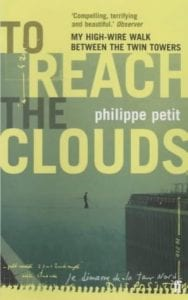 The Walk Philippe Petit To Reach the Clouds curiosity movie