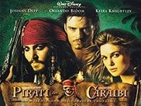 Pirati dei caraibi La maledizione del forziere fantasma curiosity movie